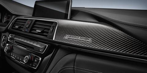 BMW M3 30 Jahre celebrates three decades since the legendary E30 M3