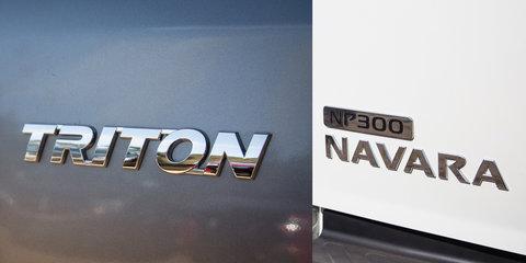 Nissan Navara and Mitsubishi Triton to share common platform in next generations
