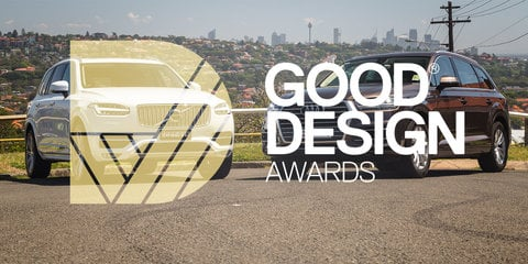 Car makers line up for Good Design Australia awards