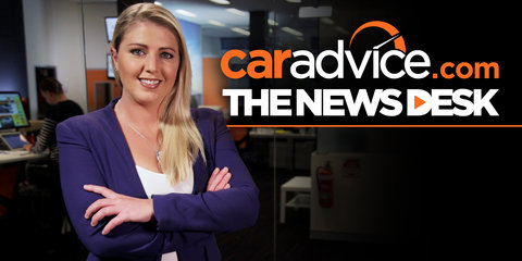 CarAdvice News Desk: the weekly wrap for May 27