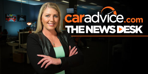 CarAdvice News Desk: the weekly wrap for May 13