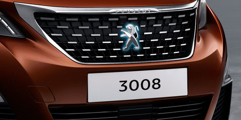 2019 Peugeot 3008 plug-in hybrid will kick off EV efforts