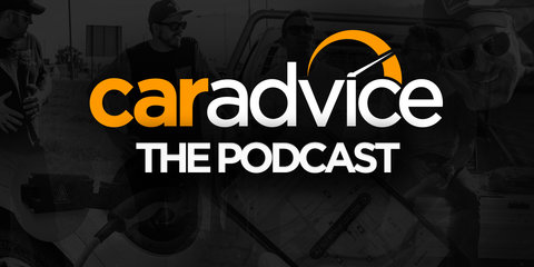 CarAdvice Podcast episode 4: Volvo's new XC40, UberX wins in Melbourne, and we buy a Golf GTI