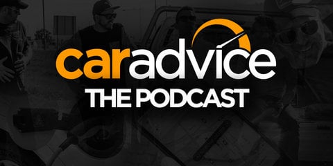 CarAdvice Podcast episode 7: F-Type SVR and Audi S4, Toyota tops brand charts, and more
