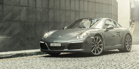 Porsche 911, 718 models recalled for fuel pipe fix