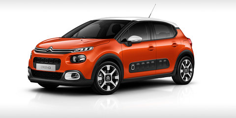 2017 Citroen C3 WRC road special in the works - report