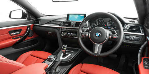 2016 BMW 4 Series Gran Coupe Review