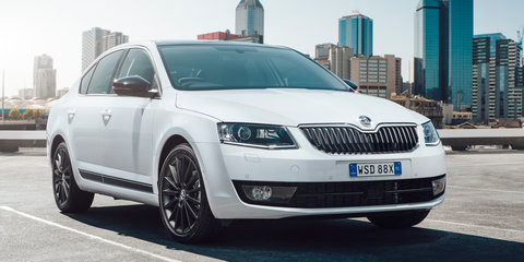 2016 Skoda Octavia pricing and specifications