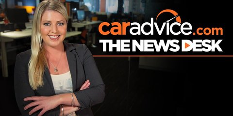 CarAdvice News Desk: the weekly wrap for June 3, 2016