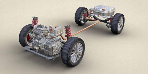 Haval details plug-in hybrid future