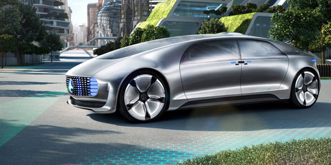 Mercedes-Benz to knuckle down on hybrid EVs, autonomous tech