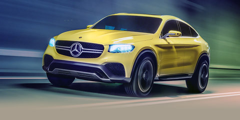 Mercedes-Benz to reveal all-electric SUV concept in Paris - report
