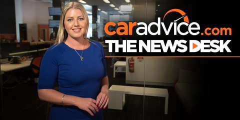 CarAdvice News Desk: the weekly wrap for July 1