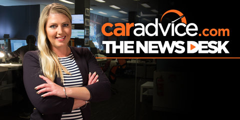 CarAdvice News Desk: the weekly wrap for June 10