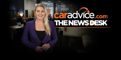 CarAdvice News Desk: the weekly wrap for June 17