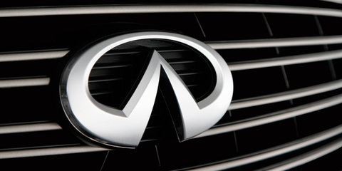 Infiniti to continue building dealer network in Australia