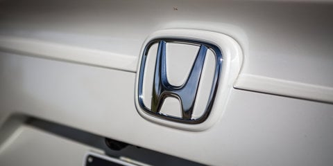 Honda has now made 100 million cars