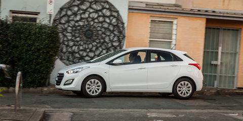 2016 Hyundai i30 Active Review