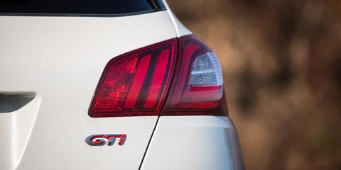 2016 Peugeot 308 GTi 270 Review