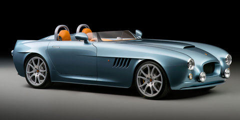 Bristol Bullet revealed to celebrate 70-year anniversary