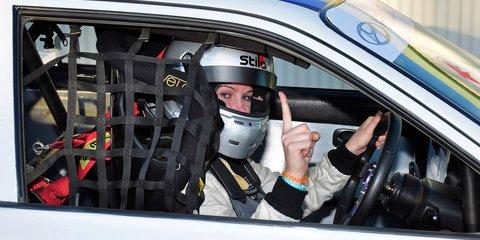 Emily Duggan wins Hyundai endurance race