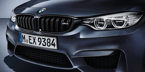 BMW M3 30 Years Edition: pricing and details for small-batch birthday special