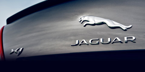 Jaguar Land Rover in talks with BMW, Ford about battery plant - report