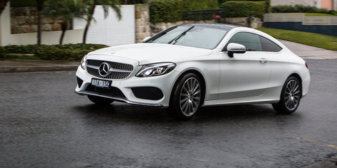 2016 Mercedes-Benz C300 Coupe Review: Long-term report two