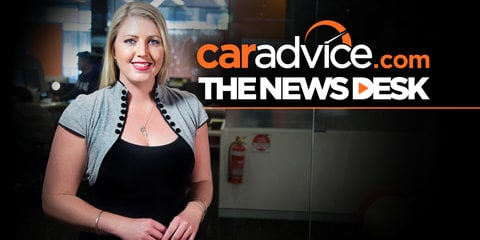 CarAdvice News Desk: the weekly wrap for July 22