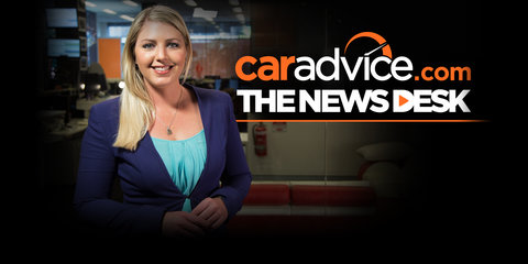 CarAdvice News Desk: the weekly wrap for July 8 2016