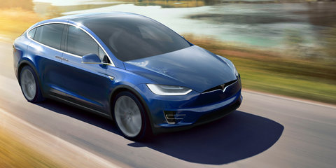 2017 Tesla Model X 60D: Australian launch pricing confirmed