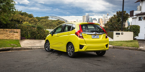 2016 Honda Jazz VTi-S review: Long-term report six – farewell