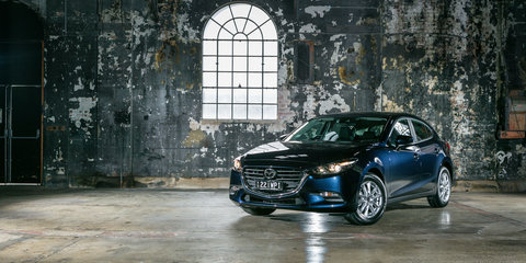 2016 Mazda 3 Neo Hatch Review