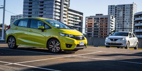 Light car sales will recover, predicts Honda