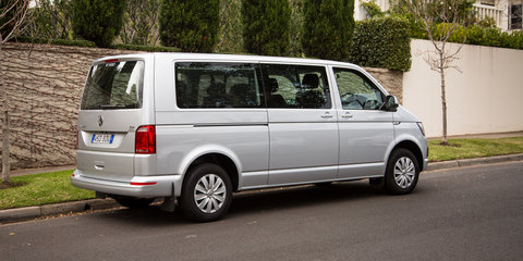 2016 Volkswagen Caravelle Review