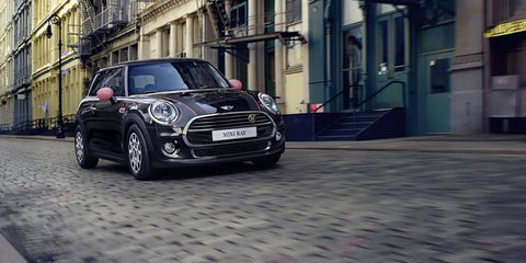 2016 Mini Ray launches in Australia from $29,000