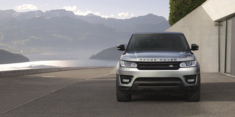 2017 Range Rover Sport pricing and specifications: New engine, new tech added