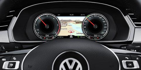 Volkswagen Passat 206TSI coming soon
