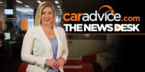 CarAdvice News Desk: the weekly wrap for August 19