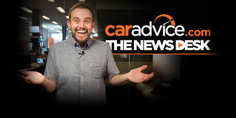 CarAdvice News Desk: the weekly wrap for August 12 2016