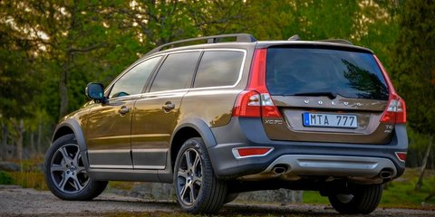 2012 Volvo Xc70 D5 Review Review