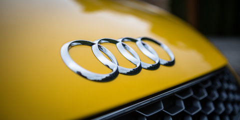 Audi to drop MLB longitudinal engine platform as part of Dieselgate cost cuts - reports