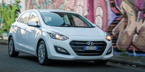 2016 Hyundai i30 Active X (sunroof) Review Review