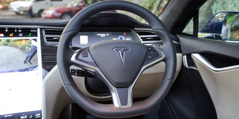 Tesla Autopilot declared 'traffic hazard' by German government investigation - report