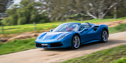 Ferrari wins International Engine of the Year award for second year in a row