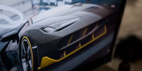 Forza Horizon 3 for real:: super cars, muscle cars and the 12 Apostles