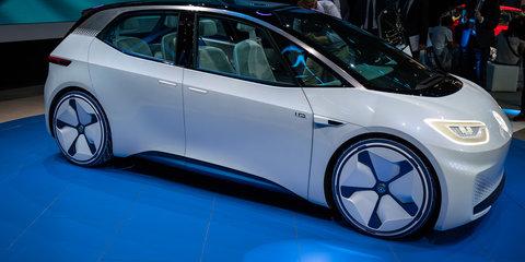 EV demand will force infrastructure improvement, says Volkswagen