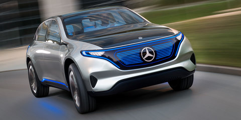 Mercedes-Benz EV to launch 2019, amid calls for more government support