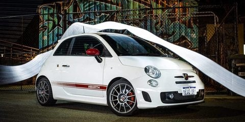 2013 Abarth 500 ESSE Review