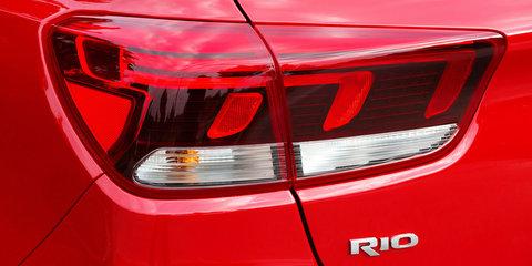 2017 Kia Rio detailed ahead of Paris premiere